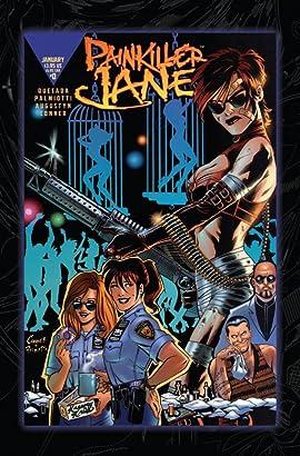Painkiller Jane (1997) #0