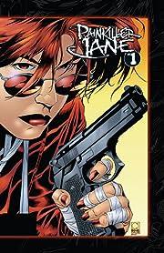 Painkiller Jane (1997) #1
