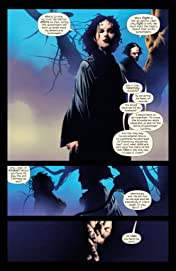 Dark Tower: Treachery #4 (of 6)