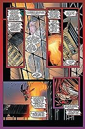 Painkiller Jane (1997) #2