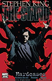 The Stand: Hardcases #5 (of 5)
