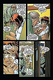Painkiller Jane (1997) #4