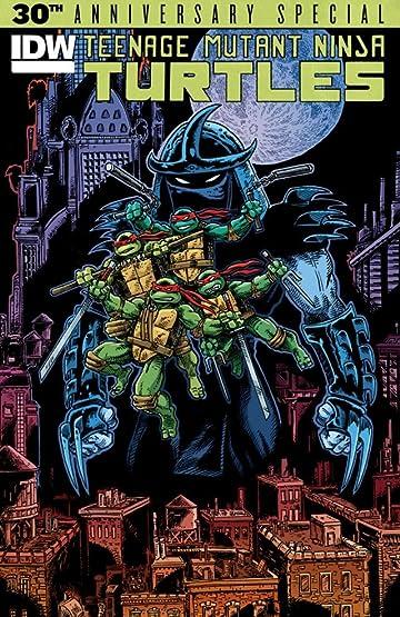 Teenage Mutant Ninja Turtles: 30th Anniversary Special