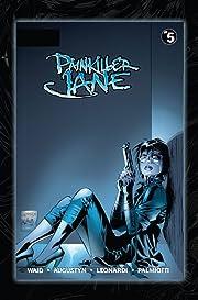 Painkiller Jane (1997) #5