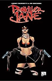 Painkiller Jane (2006) #3