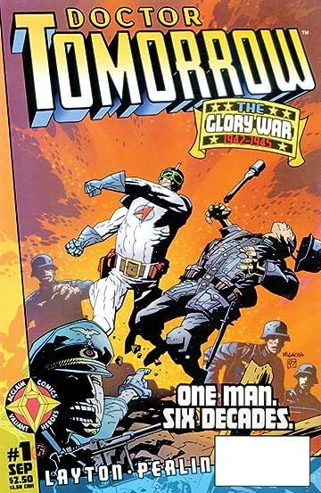 Doctor Tomorrow (1997-1998) #1