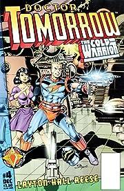 Doctor Tomorrow (1997-1998) No.4
