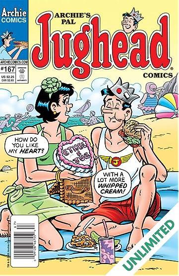 Jughead #167