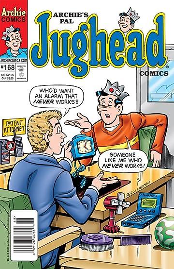 Jughead #168