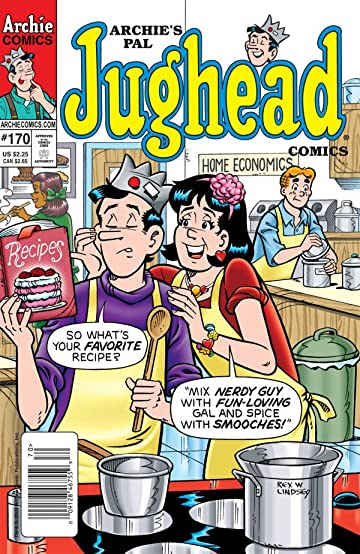 Jughead #170
