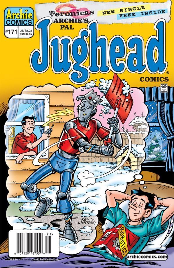 Jughead #171