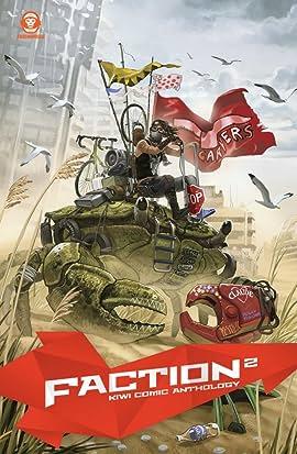 Faction Vol. 2