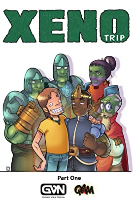 Xeno Trip: Part One