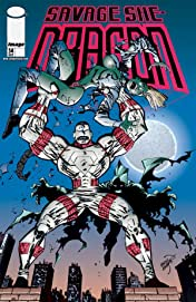 Savage Dragon #54