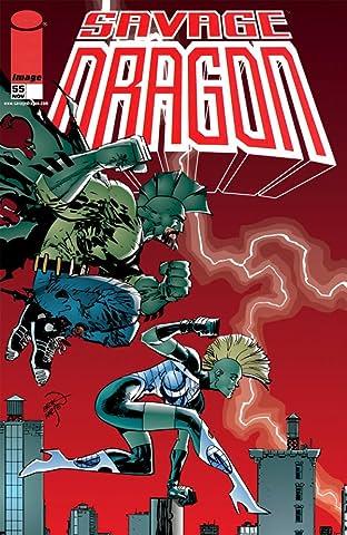 Savage Dragon #55