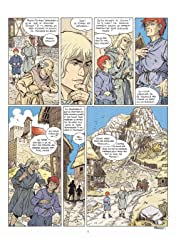 Les Aigles Décapitées Vol. 7: La prisonnière du donjon