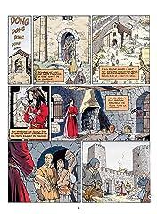 Les Aigles Décapitées Vol. 8: La marque de Nolwenn