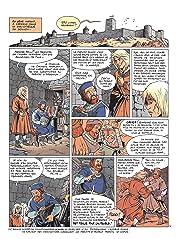 Les Aigles Décapitées Vol. 9: L'otage