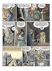 Les Aigles Décapitées Vol. 10: L'Héritier de Crozenc