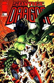 Savage Dragon #57