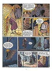 Les Aigles Décapitées Vol. 14: Les hommes de fer