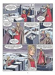 Les Aigles Décapitées Vol. 15: Mahaut