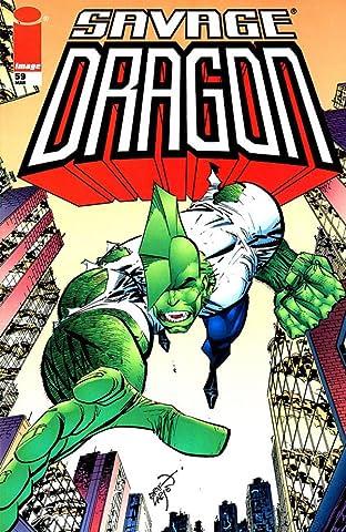 Savage Dragon #59