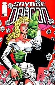 Savage Dragon #62