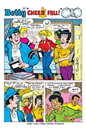 PEP Digital #97: World of Archie: Pals VS Gals