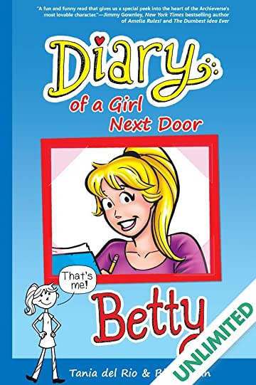 Diary of a Girl Next Door: Betty