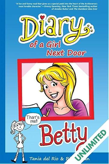 Diary of a Girl Next Door: Betty