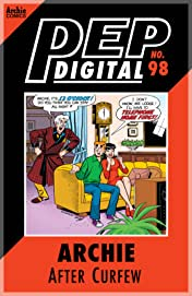 PEP Digital #98: Archie After Curfew