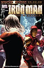Iron Man: Director of S.H.I.E.L.D. #26