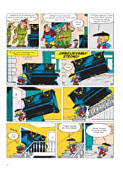 Benny Breakiron Vol. 4: Uncle Placid
