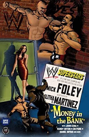 WWE Superstars Vol. 1: Money in the Bank