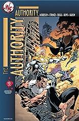 The Authority Vol. 2 #0