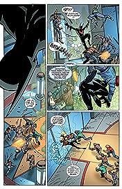 Batman Beyond (2011) #5