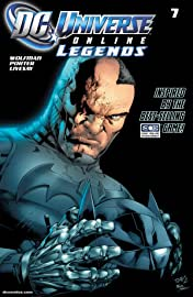 DC Universe Online Legends #7