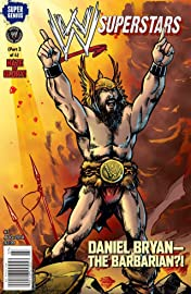 WWE Superstars #7