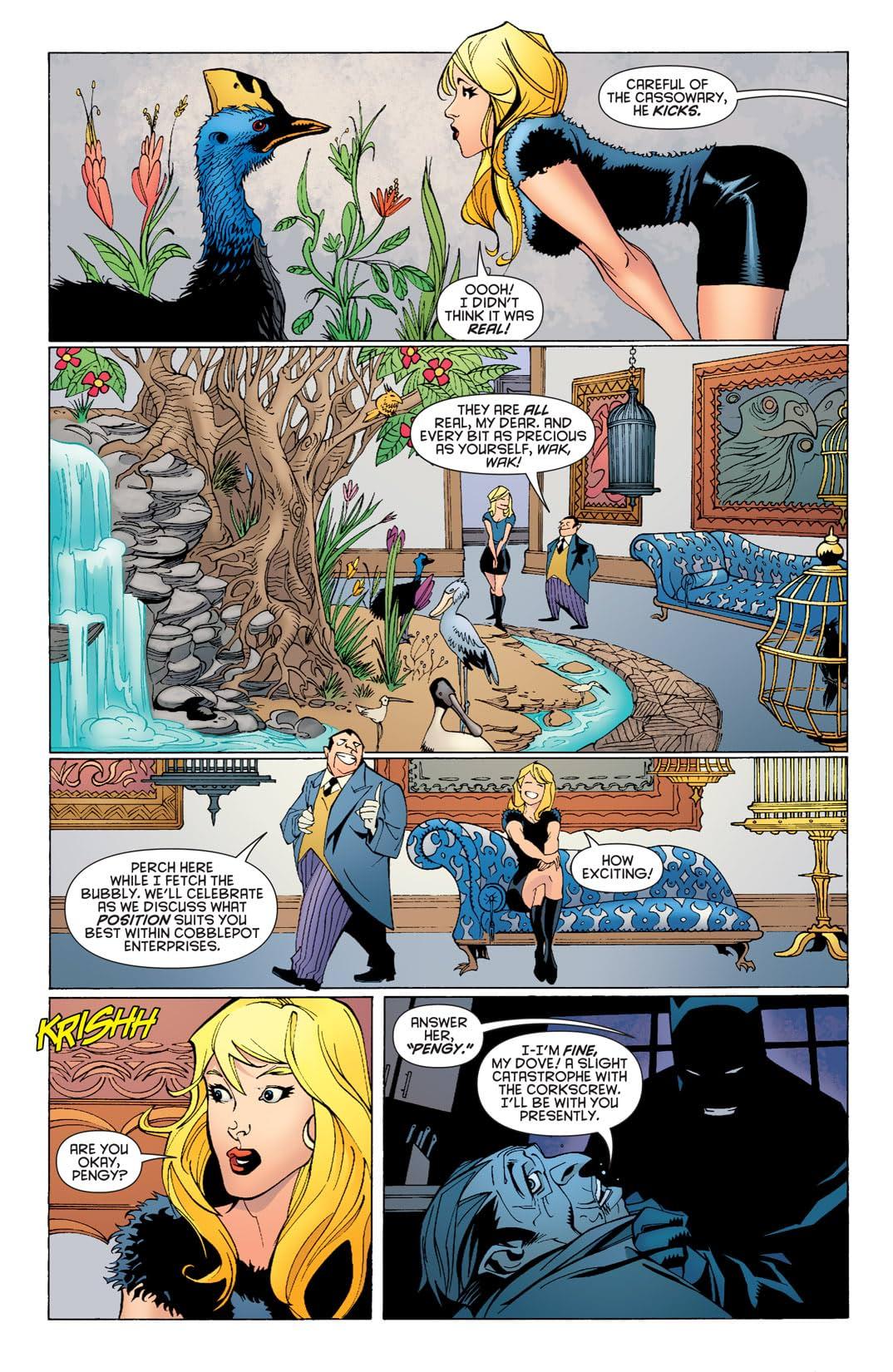 Detective Comics (1937-2011) #843