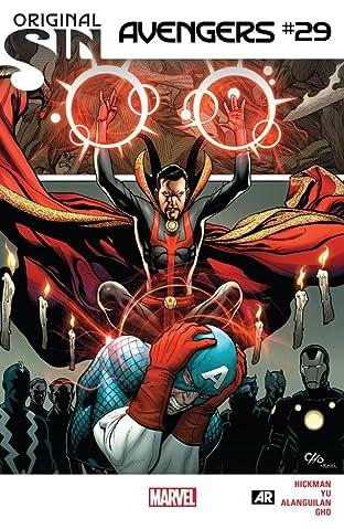 Avengers (2012-2015) No.29