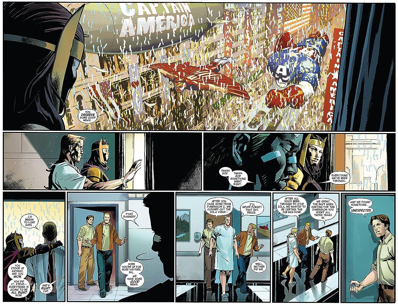 Captain America (2012-2014) #20