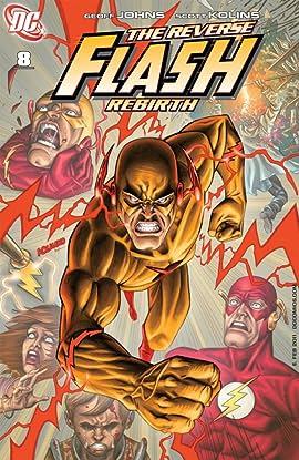 The Flash (2010-2011) No.8
