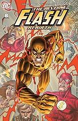 The Flash (2010-2011) #8