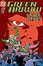 Green Arrow (2001-2007) #42