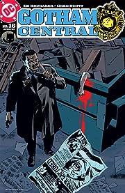 Gotham Central #16