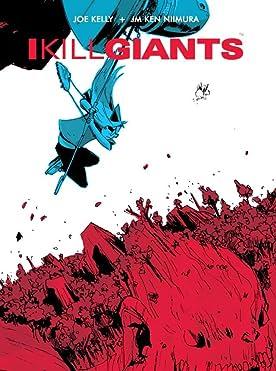Digital comics comics by comixology i kill giants fandeluxe Images