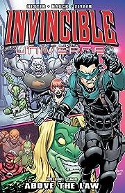 Invincible Universe Tome 2