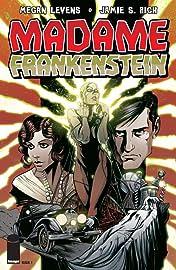 Madame Frankenstein #1 (of 7)