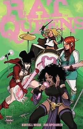 Rat Queens #6